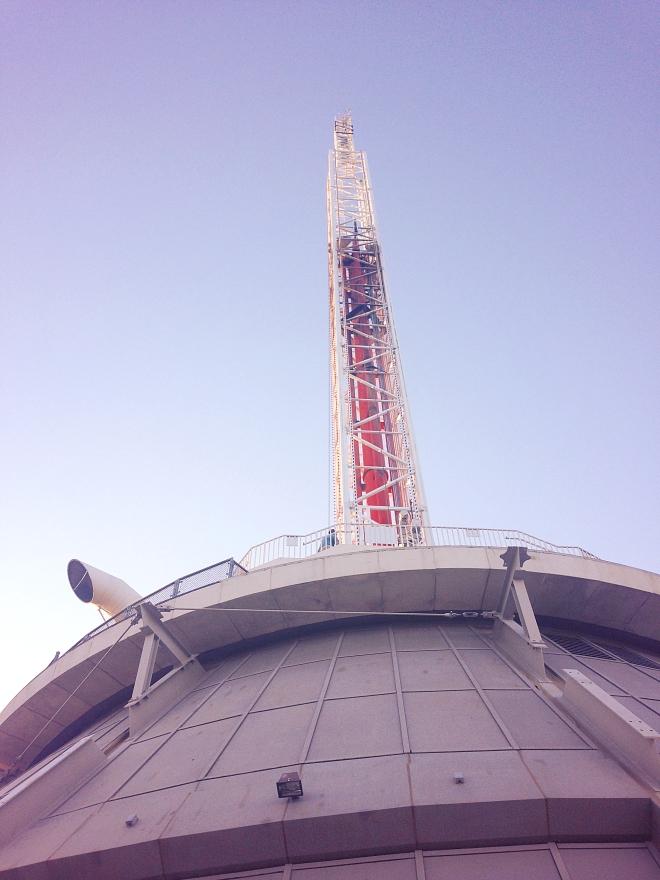 IMG_5032Stratosphere Thrills - Las Vegas, Nevada, USA