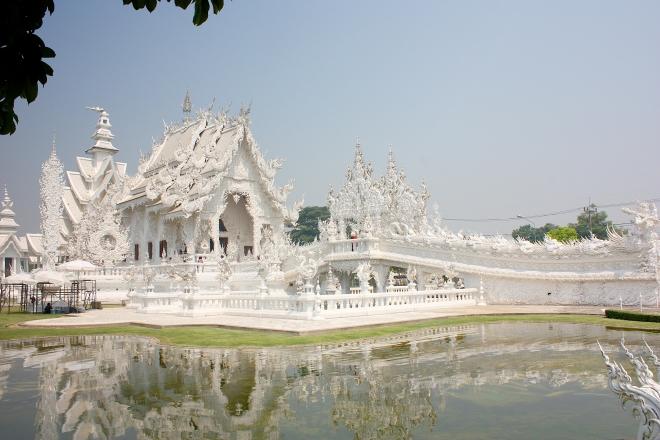 Chiang Rai, Thailand - Grace Goes Global