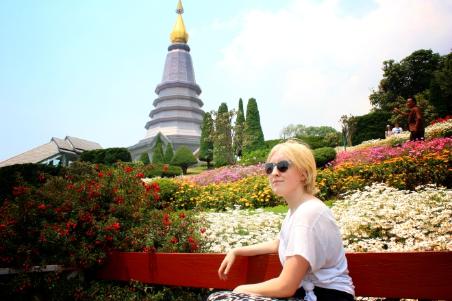 Doi Inthanon National Park - GraceGoesGlobal.com