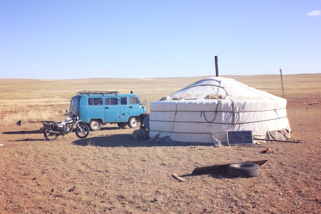 Mongolian Adventure - GraceGoesGlobal.com