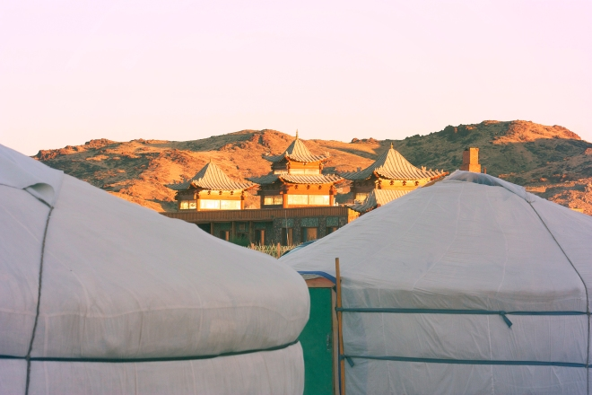 Gobi Desert Adventure - GraceGoesGlobal.com