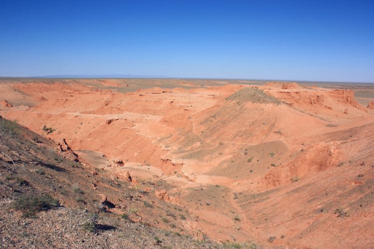 Mongolia Adventure - GraceGoesGlobal.com